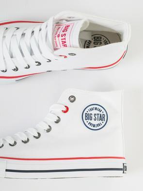 Ботинки спортивные T174106 110