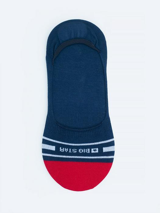 Мужские носки-следки ROHIA 403