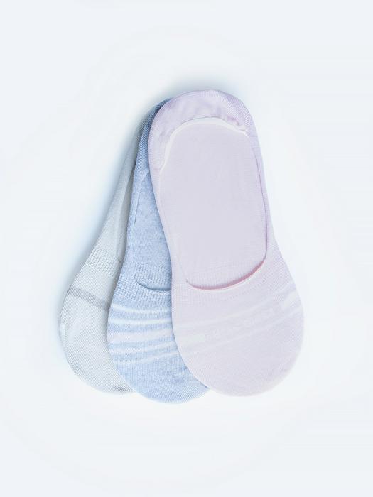 Носки женские 3-пары CREMMA 3