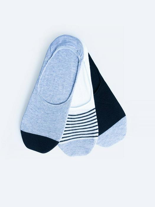 Мужские носки 3-пары NAVI 3