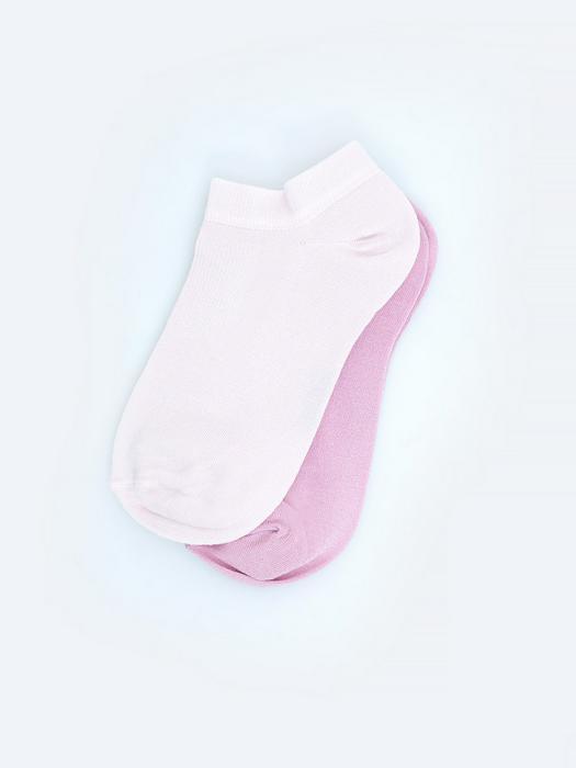 Короткие женские носки 2 пары SORELLA 2