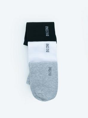 Мужские короткие носки 3 пары LOWEN 3 0