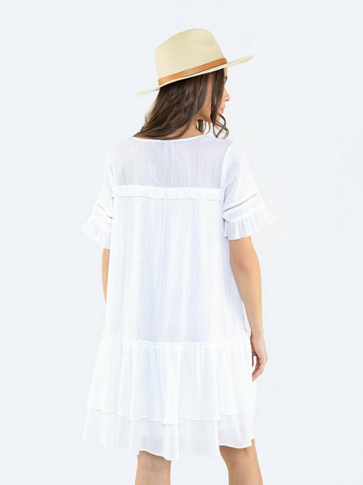 Платье KYRANI 100