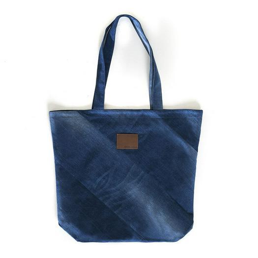 Джинсовая сумка RAWA 400