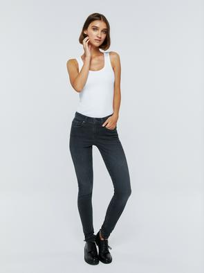 Брюки джинсовые ADELA 895