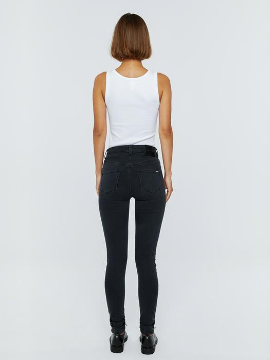 Брюки джинсовые CLARA 894