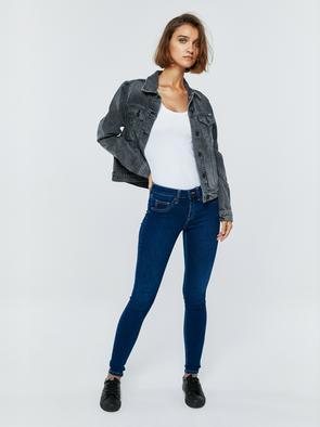 Брюки джинсовые DESTINY 358