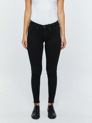 Женские джинсы с высокой талией DESTINY 910