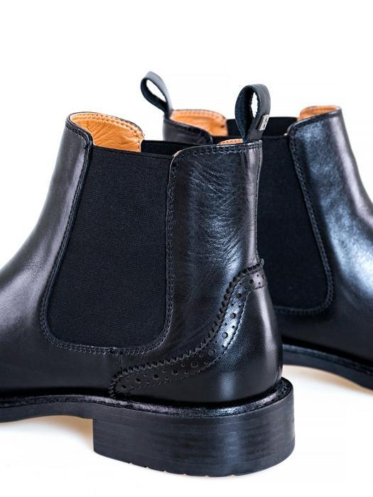 Ботинки GG174325 906