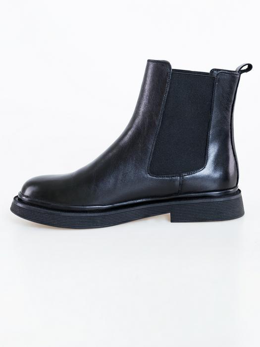 Кожаные ботинки челси GG274124 906