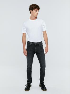 Брюки джинсовые HARPER 902