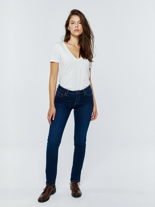 Брюки джинсовые KATRINA 359