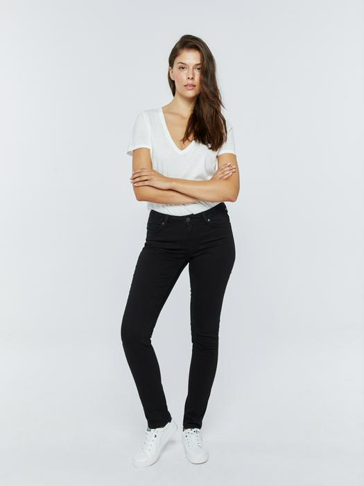 Брюки джинсовые KATRINA 910