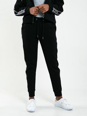 Спортивные штаны с лампасами KIERASA 906