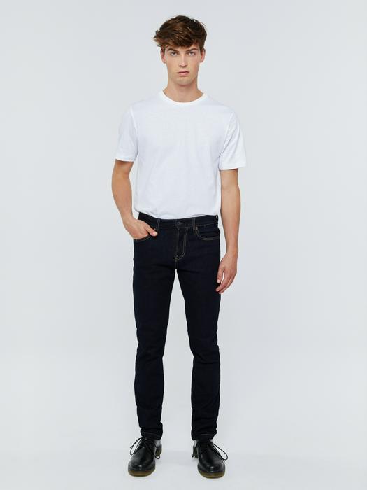 Брюки джинсовые ROGER 655