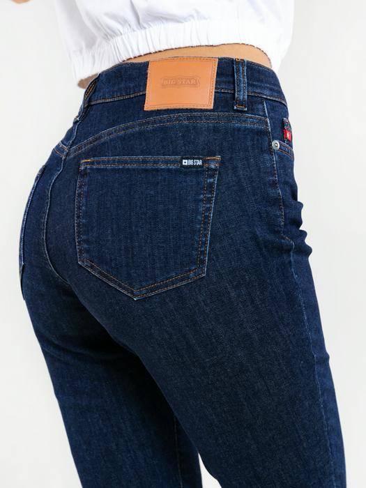 Брюки джинсовые ROSE 690