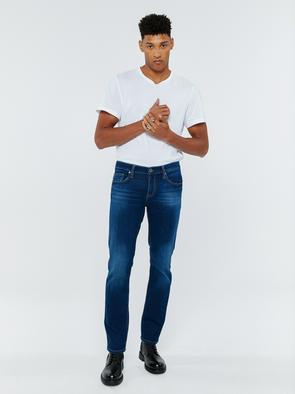 Брюки джинсовые TERRY 444