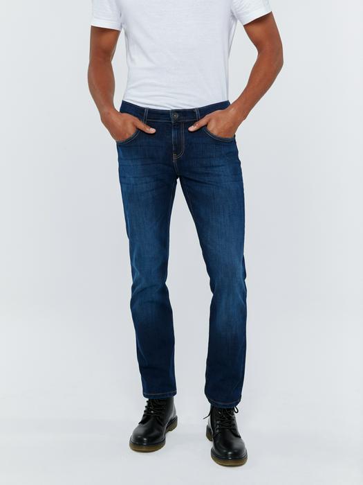 Брюки джинсовые TERRY 448