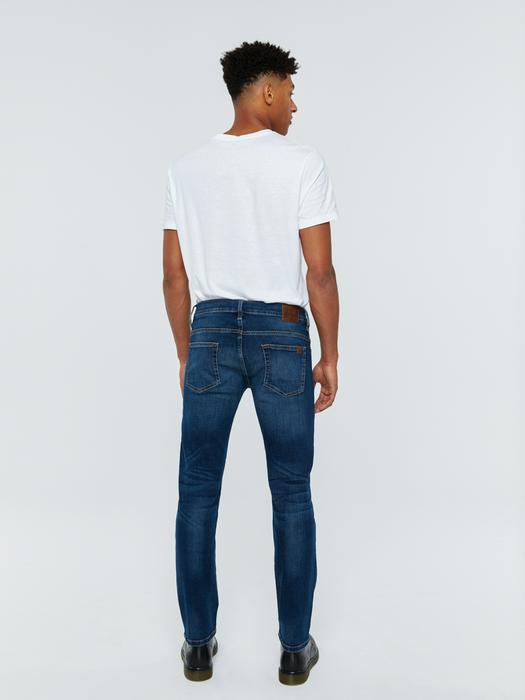 Брюки джинсовые TERRY 484