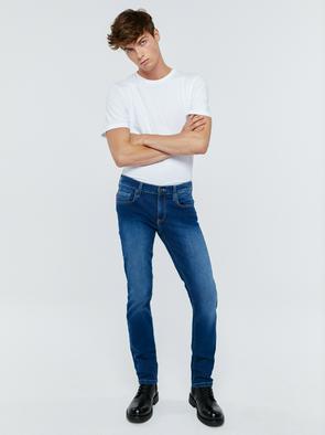 Брюки джинсовые TERRY 499