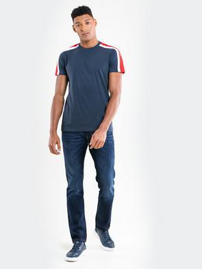 Брюки джинсовые TERRY 610