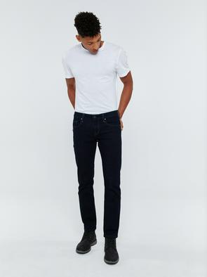 Брюки джинсовые TERRY 655