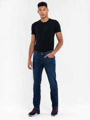 Брюки джинсовые TERRY 704