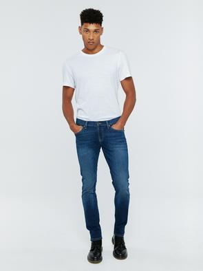 Брюки джинсовые TERRY 328