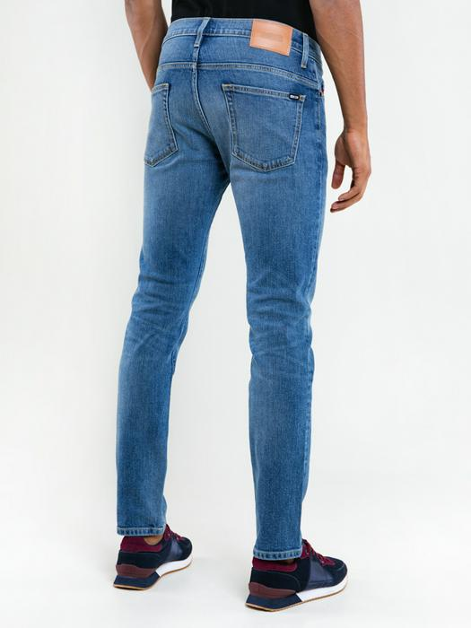 Брюки TERRY TAPERED 351