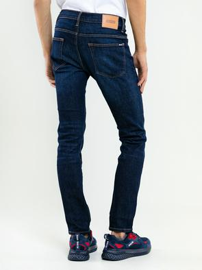 Брюки TERRY TAPERED 604