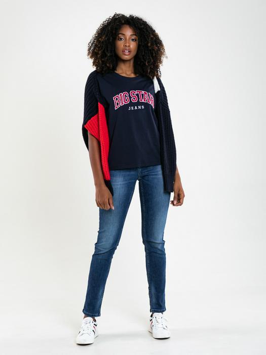 Женская футболка VICTORCA 403